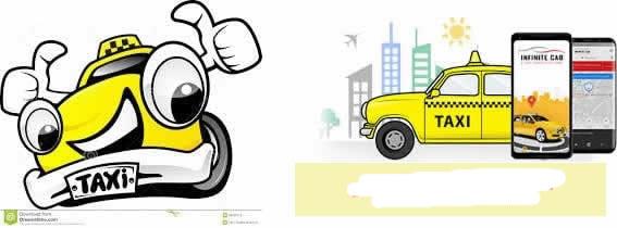 آژانس تاکسی